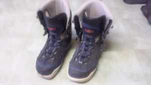 Men's Sims Snowboard Boots