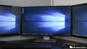 Gaming Powerful Computer Setup ( ALL INCLUDED )