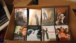 Dvds and vhs Cambridge Kitchener Area image 2