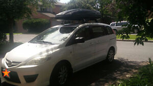 2009 Mazda Mazda5 GS Minivan, Van (great shape)