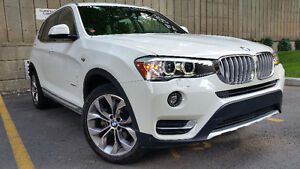 2015 BMW X3 xDrive28d | LOW KMs | PREMIUM ESSENTIAL PACKAGE