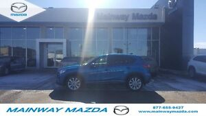 Mazda CX-5 AWD 4dr Auto GT TECH 2014