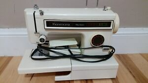 Kenmore classic sewing machine