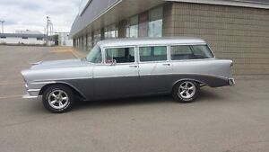 11 SECOND STATION WAGON..LETS DEAL! WHAT U GOT?