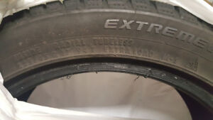 MUST GO - 225/45 R17 Continental Extreme Winter Contact