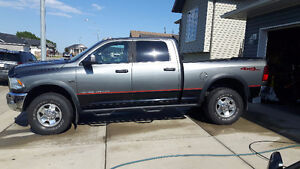2010 Dodge Power Ram 2500   REDUCED TO  $19,000