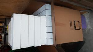 15x25x3 Air Filter (Dafco - Merv 13) BNIB!