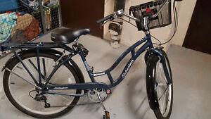 Women's Schwinn comfort bike