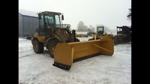 Heavy duty snow pushers and snow blades London Ontario image 2