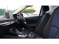 2017 Mazda 2 1.5 SE-L Nav 5dr 32015 Manual Petrol Hatchback