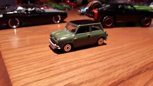 1/64 Diecast Mini Coopers and Mazda Miata. Group 34 London Ontario image 2