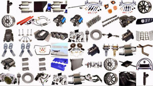 MAZDA 5 2006-2011 BRAND NEW PARTS WITH ACTUAL SALE PRICE
