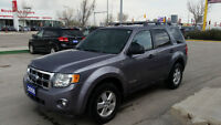 CERTIFIED!!2008 Ford Escape XLT SUV, Crossover. Promotions!