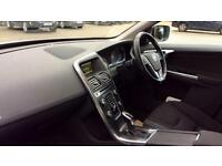 2014 Volvo XC60 D4 (181) SE 5dr AWD Geartronic Automatic Diesel Estate