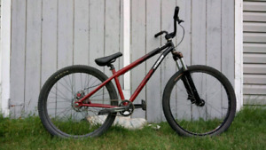 Specialized p2 cromo