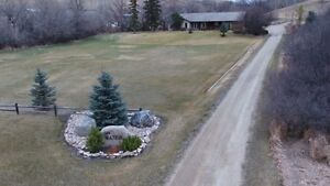 Beautiful Home with 5.78 Acres of Land
