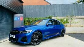 image for 2020 BMW 3 Series 2.0 320d M Sport Auto (s/s) 4dr Saloon Diesel Automatic