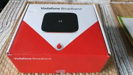 Vodafone Fibre Broadband Router