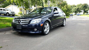 2008 Mercedes-Benz C300 - AWD!!!