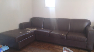 Free Sectional!!