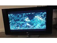 "LG HD. TV LCD. 32"""
