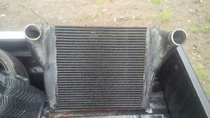 Kenworth w900 intercooler