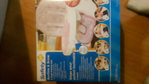 Safety first feeding  chair brand new