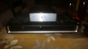 Pace HD shaw box with terabyte expander