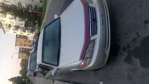 Very reliable Toyota Camry for $1,000 urgent