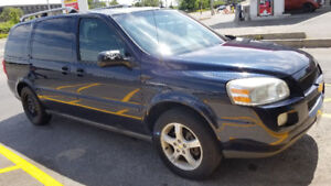 2005 Chevy Uplander $1,500 AS IS Cobourg
