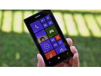 Nokia 520 perfect condition