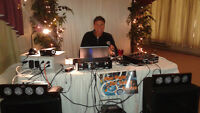 Experienced DJ for hire.