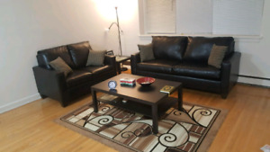 Beautiful living room for sale (brand new)