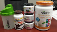 Isagenix IsaLean Shake, Cleanse for Life, Snacks
