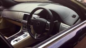 2015 Jaguar XF 2.2d (200) Luxury Automatic Diesel Saloon