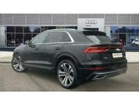 2019 Audi Q8 50 TDI Quattro S Line 5dr Tiptronic Diesel Estate Estate Diesel Aut