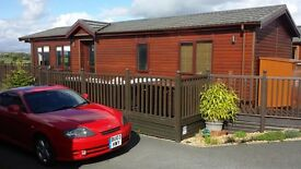 ..Holiday lodge ...REDUCED