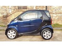 2002 Smart Fortwo 0.6 City Pulse 3dr