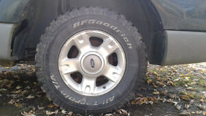 2001 Ford Explorer Sport Trac Other
