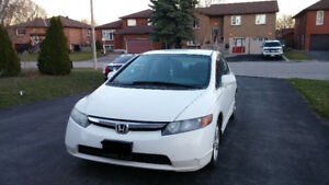 2008 Honda Civic LX for Sale in Whitby