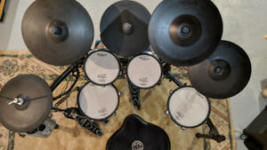 Roland TD-15KV with lots of extras $$$