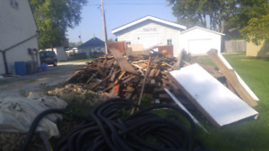 barn boards 125 years old + big o drain pipe all for sale.