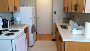 Queen's 2 Bedroom Apartment Summer Sublet  - Only $873/month