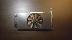 XFX R9 270 graphics card