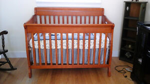 Used crib for sale