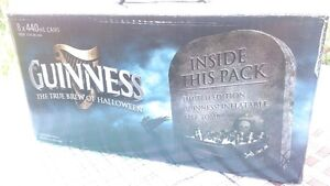 Guinness promotional inflatable TOMBSTONE BEER BUCKET Stratford Kitchener Area image 1