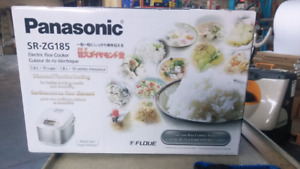 Panasonic Rice Cooker / Steamer