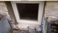 Do You Need an Egress Window Installed in a Stone Foundation?