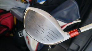 Taylormade Special Edition M1 Driver