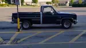 85 c10 chevy supercharged